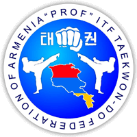 """PROF"" ITF Taekwondo Federation of Armenia"