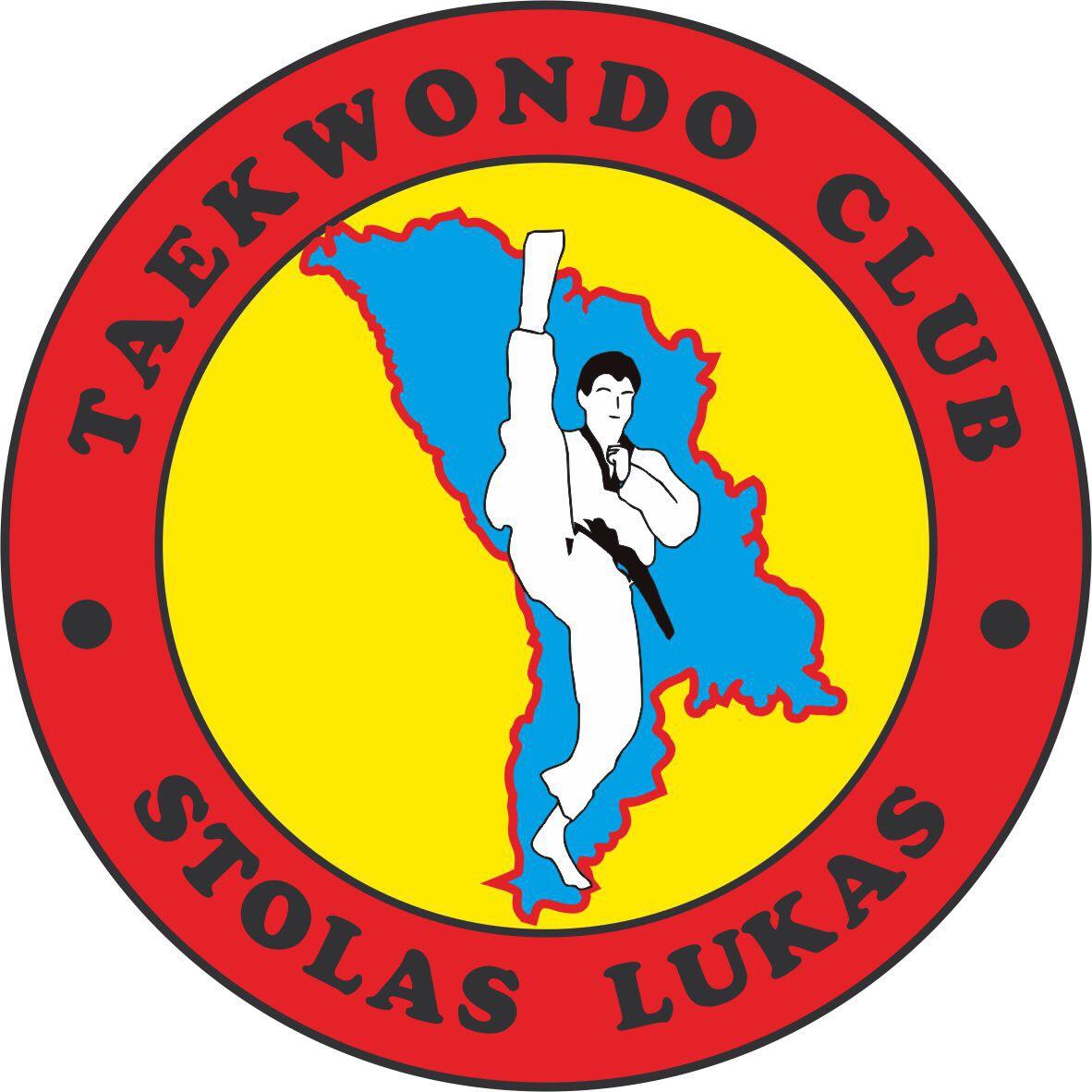 """""""STOLAS LUKAS"""" Club"""